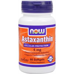 astaxantina now
